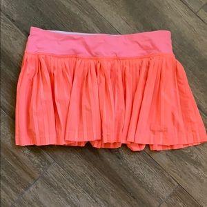 Lululemon Skirt 10